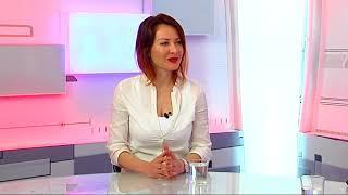 """Программа """"В центре внимания""""- интервью с Евгенией Руцковой и Оксаной Разумеевой"""