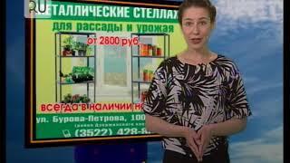 Прогноз погоды с Ксенией Аванесовой на 26 мая