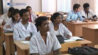 В Башкортостане растёт число иностранных студентов