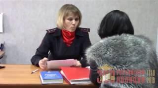Пьяная девушка пыталась разбить бюст Пирогова у здания ОрГМУ