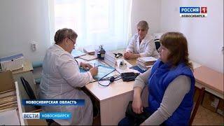 Более 300 млн рублей выделят в 2019 году на строительство ФАПов