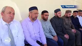 Что произошло после взрыва на могиле шейха Саида-Афанди (къ.с.)