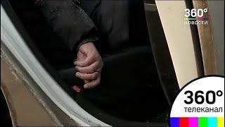 Два человека погибли в аварии на Боровском шоссе