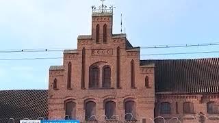 Власти региона заберут в собственность Замок Тапиау
