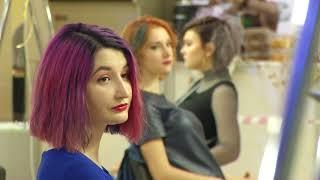 В Омске выбирают профи индустрии стиля и красоты