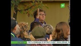 Садоводы челябинского СНТ через суд добиваются увольнения председателя
