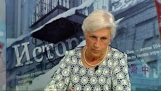 """Программа """"Поговорим за жизнь"""": Светлана Поносова ."""