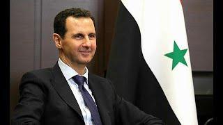 Асад приехал к Путину в Сочи