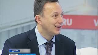 Министерство Торбы временно возглавит его заместитель