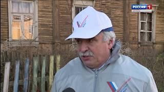 Активисты ОНФ ратуют за спасение старинного костромского вокзала