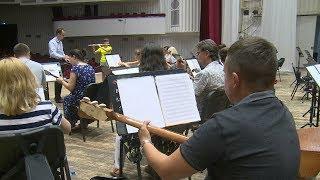 В Волгограде пройдет гала-концерт детского фестиваля «Будущее начинается с прекрасного»