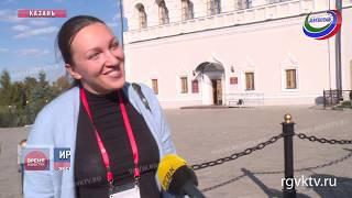Для дагестанских журналистов организовали пресс-тур в Казань