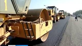 В Красноярске определили подрядчиков на ремонт дорог