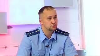 """Программа """"В центре внимания"""": Михаил Клюшниченко"""