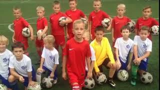 Илья Кутепов помог юным ставропольцам поехать на международный фестиваль футбола