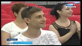 """В редакции ГТРК """"Лотос"""" наградили победителей телевикторины"""