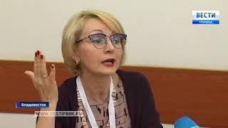 Впервые во Владивостоке прошел фестиваль читок современной драматургии «Метадрама—2018»