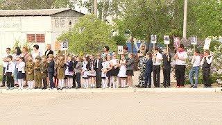 Иловлинцы подготовились к празднованию Дня Победы