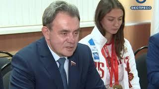 Пензенские пловцы примут участие во Всемирных играх в Казани