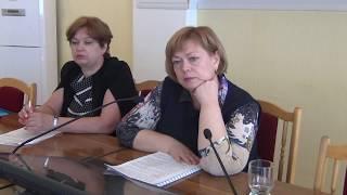 Министр финансов Татьяна Мошкова - о реализации проекта строительства дороги