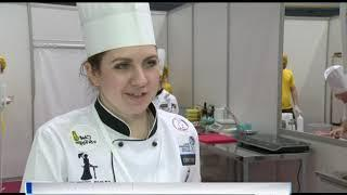 В Ярославле проходит первый межрегиональный кулинарный чемпионат «Chef a la Russe»