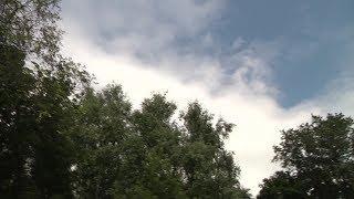 Грозы и сильный ветер: в Башкирии действует штормовое предупреждение