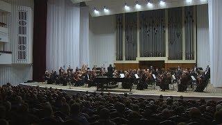Волгоградская филармония открыла новый сезон