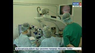 Ведущие офтальмологи страны собрались в Чебоксарах на межрегиональный семинар в формате мастер-класс