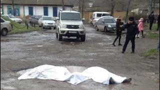 Число погибших при стрельбе в Кизляре возросло до пяти