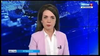 В микрорайоне Бабаевского завершают строительство нового детского сада