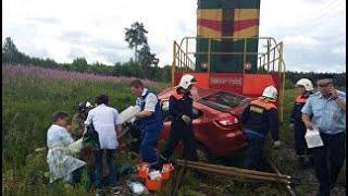 В Оренбургской области три человека погибли в ДТП