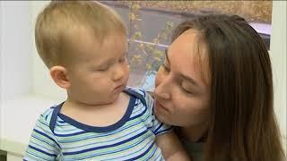 25 10 2018 Медики призывают поставить детям прививки от кори, в Татарстане есть случаи заболевания