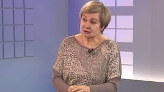 Интервью с Ольгой Скиба