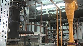 В котельных Волгограда качество тепла будут контролировать дистанционно