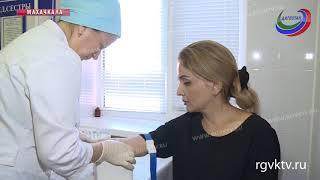 В Дагестане ежегодно выявляют 200 новых носителей ВИЧ-инфекции