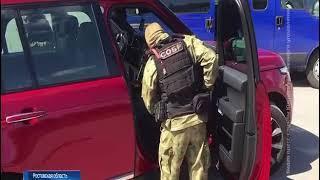 Южные таможенники пресекли схему незаконного ввоза из Абхазии авто стоимостью около 7 млн рублей