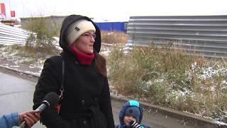 Омский метронедострой опасен для жителей города !