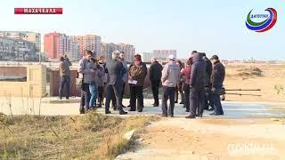 В Дагестане скоро стартуют мероприятия по уборке водоемов и их берегов