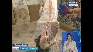Государство поддержало бизнес ставропольской школьницы