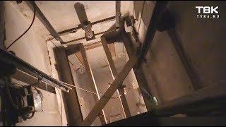 Больше тысячи лифтов отремонтируют в Красноярске до 2021 года