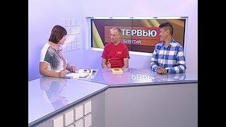 Вести Интервью. Сергей Игнатов, Дмитрий Дылыков. Эфир 22.06.2018