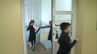 25 10 2018 В Ижевске началась проверка школ на безопасность