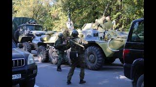10 человек погибли в результате взрыва в Керчи
