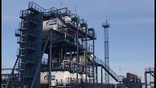 Стало известно, какие совместные проекты будет реализовывать Югра и «Газпром нефть» в 2018 году