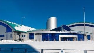 На крупнейших спортплощадках Ханты-Мансийска установят энергосберегающие светильники