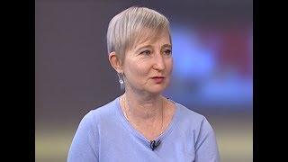 Начальник отдела министерства труда Кубани Вера Голыба: в крае 700 тыс. семей с детьми