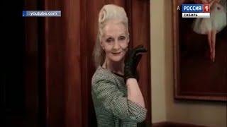 62-летняя пенсионерка из омского агентства завоевала титул «Модель года»