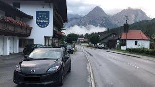 Югорчане на колесах, или наши дороги не хуже европейских!