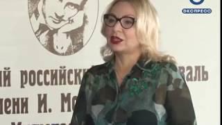 Председателем жюри фестиваля «Мужская роль» будет Евгений Редько