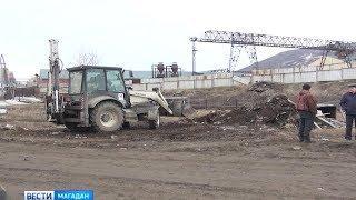 Магаданская семья проиграла спор за территорию, на которой был построен дом